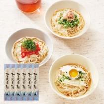 紬手延素麺・贈答用(6袋)