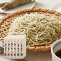紬手延そば・ご自宅用(30袋)