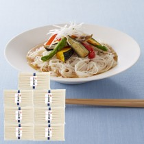 古式太白手延素麺・ご自宅用(50g×6束×7袋)