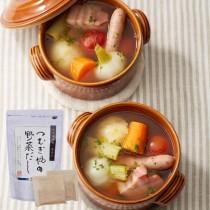 野菜だし(9g×17包)