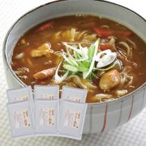 カレー南蛮つゆ(290g×6袋)
