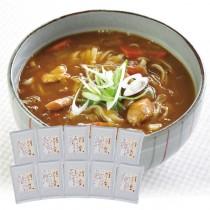 カレー南蛮つゆ(290g×10袋)