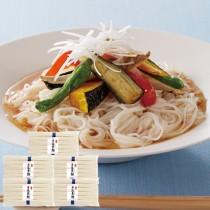 古式太白手延素麺・ご自宅用(50g×6束×5袋)