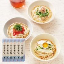 紬手延素麺・贈答用(12袋)