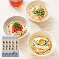 紬手延素麺・贈答用(8袋)