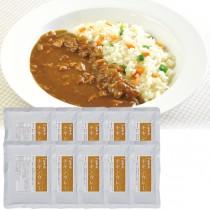 チキンカレー(200g×10袋)