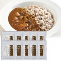 黒豚カレー(200g×10袋)