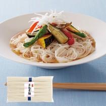 古式太白手延素麺・ご自宅用(50g×6束)