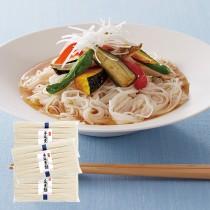 古式太白手延素麺・ご自宅用(50g×6束×3袋)