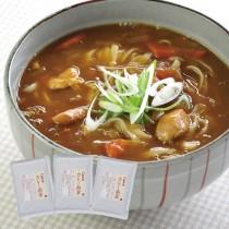 カレー南蛮つゆ(290g×3袋)